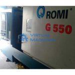 torno-cnc-romi-g550